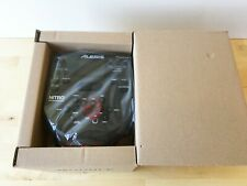 *NEW* Alesis NITRO Drum Module - w Cable Snake Harness and Power Adapter-Machine