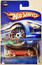 HOT WHEELS 2005 VW SPECIAL #186 W+