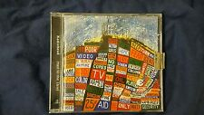 RADIOHEAD  - HAIL TO THE THIEF. CD