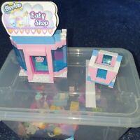 Shopkins Kinstructions Baby Shop Boutique Bebes