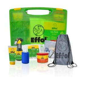 Horse Complete Effol First-Aid Kit *** FREE UK POSTAGE **