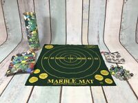 Marble Mat And Marbles Indoor Marble Game House Of Marbles