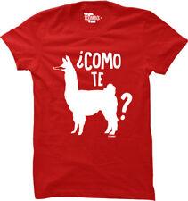 Como Te Llama-Cinco de Mayo Mexico Party Drink Margarita Mustache Womens T-Shirt