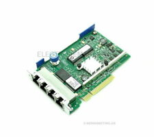 4 Port Gigabit Ethernet Adapter  HSTNS-BN71 634025-001 HP Gen8