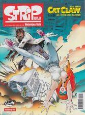 Cat Claw - 1st episode / Strip revija Večernjeg lista 12 / Croatia, 2014.