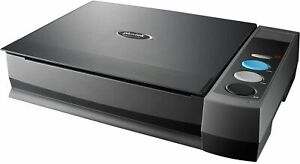 Plustek OpticBook 3800L - Enge Grenze Design Buchscanner