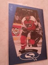 1998-99 UD Upper Deck StarQuest BLUE Eric Lindros Card SQ28