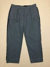 WILLOW PANTS WOMENS ~ SZ US 10 UK / AU 14 ~ GREAT COND TROUSERS CASUAL BUSINESS