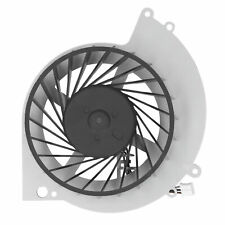 Replacement Metal CPU Cooler Built‑In Cooling Fans for PS4 1200 Game Console