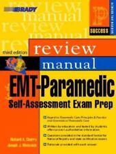 Prentice Hall SUCCESS!: EMT-Paramedic Self-Assessment Success Across the Boards