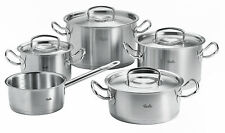 Fissler Topfset Profi Collection 5tlg.