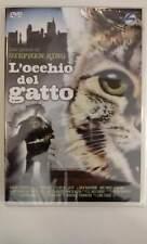 L'Occhio Del Gatto - Stephen King (Dvd - Stormovie) Nuovo