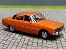 1/87 Brekina Rover V8 3500S LHD orange 15101