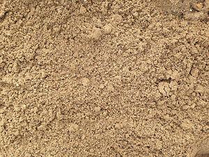 20 Ton - RIVER SAND (Grit/Sharp Sand) Building - £28 /ton