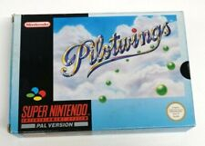 Pilotwings Nintendo SNES Boxed