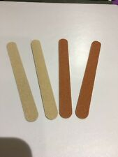 Hohner/Hering Marine Band Harmonica 4x Wood Comb File Cleaner 64 260 270 280