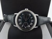 Raymond Weil Maestro Leather Strap Swiss Automatic Men's Watch 2846-STC-00209