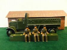 Dinky Toys. Reproduction Early Style Driver.