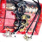 Kingdom Hearts - Diamond Dust Keyblade Pendant Necklace - NEW