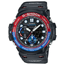 CASIO G-SHOCK GULFMASTER Twin Sensor Thermometer Compass Watch GN-1000-1A