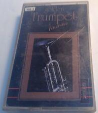 50 Golden Trumpet Favorite Vol 3 by Various Artists (Cassette, Sep-1994, Mada