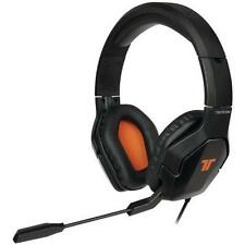 Tritton Technology Trigger Schwarz Headsets