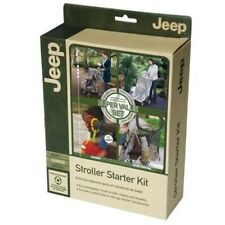 Jeep Stroller Starter Kit - New! Free Shipping!