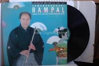 Jean-Pierre Rampal YAMANAKABUSHI: JAPANESE MELODIES Vol. III - Vinyl LP NM / VG+