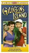 VHS VIDEO GILLIGAN'S ISLAND W/SO SORRY & PLANT YOU NOW, DIG YOU LATER 1965 NEW
