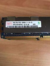 HYNIX 8GB 2Rx4 PC3-8500R - HMT31GR7CFR4C-G7 D7