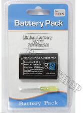Extended 2000mah High Capacity Battery for Nintendo 2ds 3ds UK SELLER
