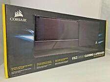 Corsair K63 (CH9510000WW) Wireless Gaming Lapboard