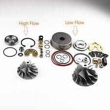 2008-2010 Ford Powerstroke 6.4L Turbo Repair Rebuild Kit Cast Compressor Wheel