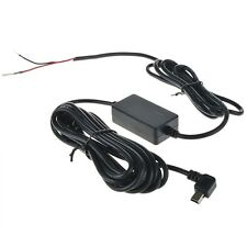Generic 12v to 5v Hard Wire Power Adapter Cord Cable For Mini 0801 G1W G1WH B40