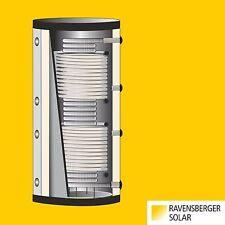 🔥 Hygienespeicher 1500 L Pufferspeicher Kombispeicher Pellet Warmwasserspeicher