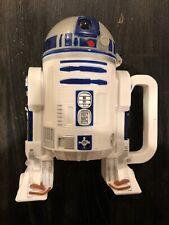 Star Wars R2-D2 Mug / Cup Drink Holder 2011 Disney Parks Rare, Retired