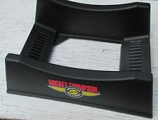 Mickey Thompson Vintage Tyre Display Stand Adjustable Rack Drag Radial Street