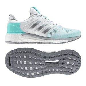 Adidas Supernova Piece W Ladies Running Jogging Sports Shoe Boost New Boxed