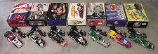 JOHN FORCE SPECIAL EDITION LOT OF 8 CARS ELVIS SUPERMAN MONSTERS 3 STOOGES 1:24