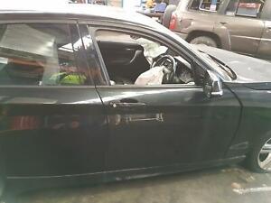 BMW 1 SERIES RIGHT FRONT DOOR WINDOW F20, HATCH, 06/11-05/19