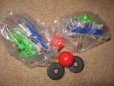 2 New Zippy 2/4/8 Way Joysticks For Arcade Video Games,Crane Machines And More