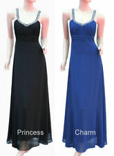 Chiffon Long Formal Dresses for Women