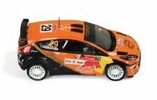FORD FIESTA S2000 #29 J. KETOMAA - M. STENBERG WINNER S-WRC VODAFONE RALLY PORTU