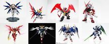 Bandai Gundam NXEDGESTYLE 8 Action Figures set