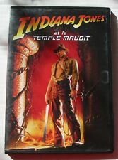 DVD INDIANA JONES ET LE TEMPLE MAUDIT - Harrison FORD - Steven SPIELBERG