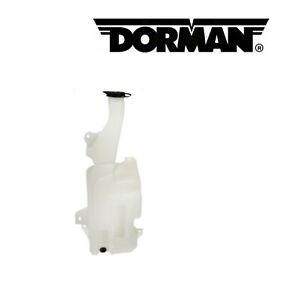 DORMAN Front Washer Fluid Reservoir Fit Cadillac Escalade/ Chevrolet Avalanche..