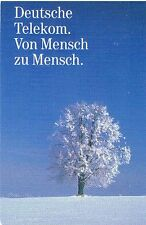 """Telefonkarte - 6 DM - """"Telekom Weihnachten"""" A 19 09.97 152.000"""