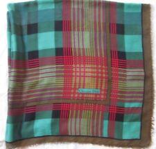 4a5453d3a4b8 Joli châle foulard CHRISTIAN DIOR soie et laine vintage scarf 140 cm x 140  cm