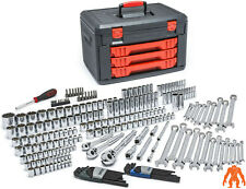GearWrench 80942 Metric Tool Set, 239 Pieces