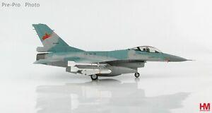 "Hobby Master HA3861,Lockheed F-16A Block 15 TS-1608, TNI-AU ""Indonesian Air Forc"